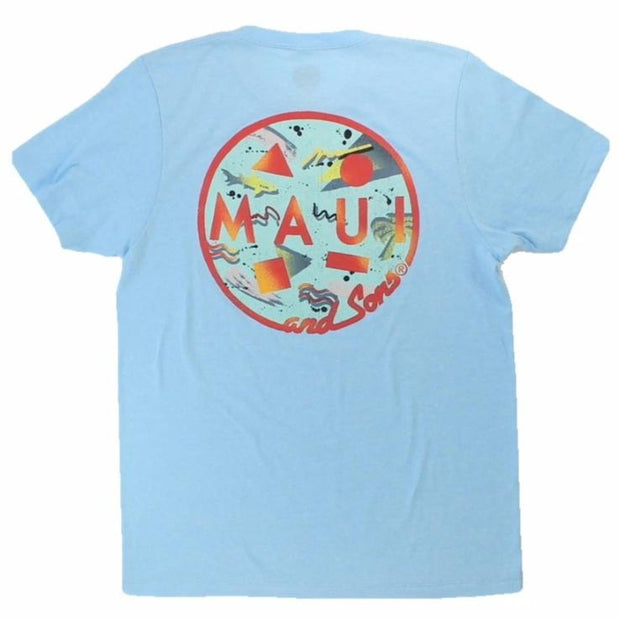 Miami Cookie Men's T-shirt