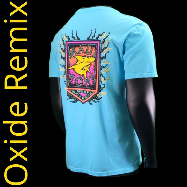 Oxide Remix T-Shirt