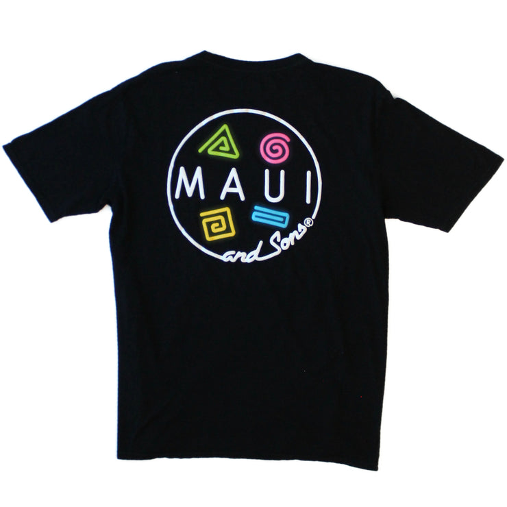 Neon Cookie Men's T-shirt