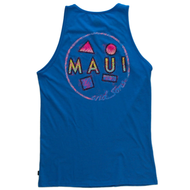 Gnarly Cookie Men's Tank