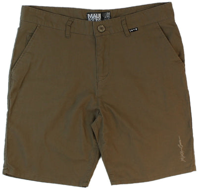 Canvas Walk short