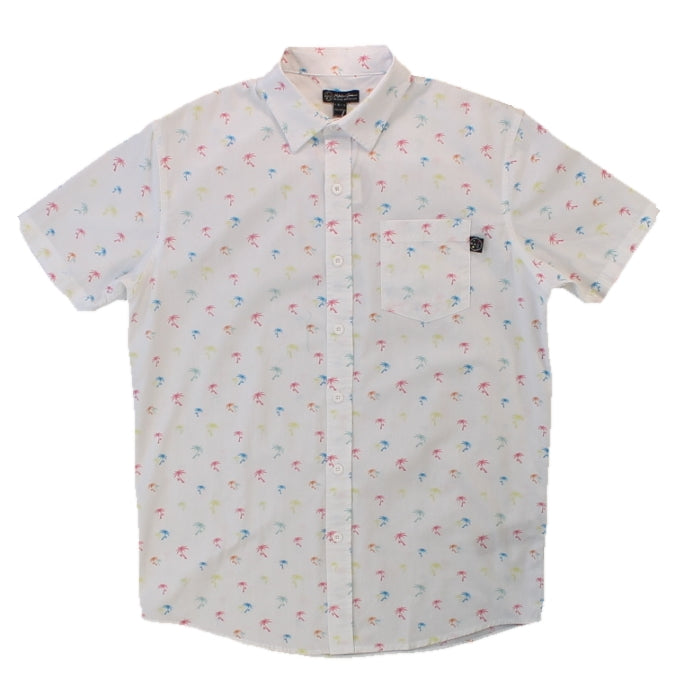 Men's Palm Beach Woven Shirt