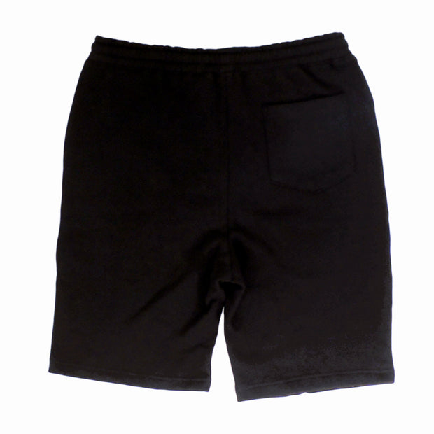Cookie Logo Mens Midweight Fleece Shorts