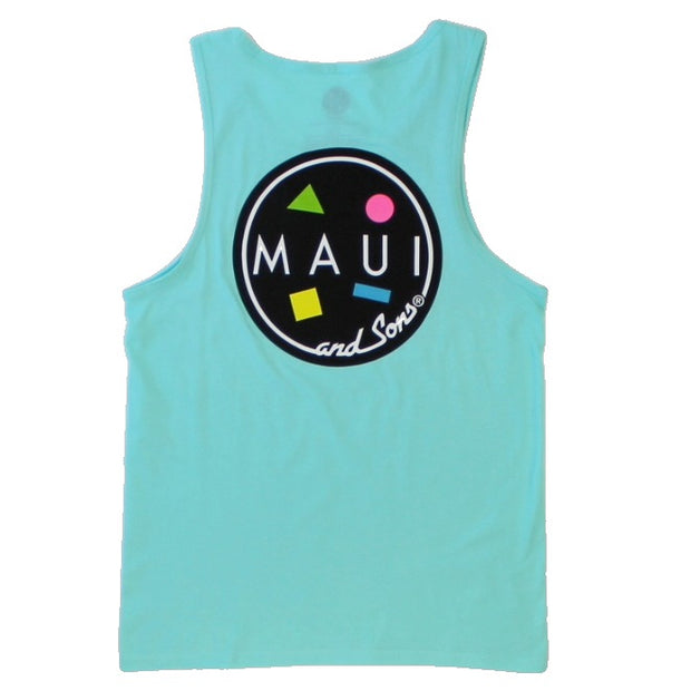 Cookie Logo Mens Tank Top