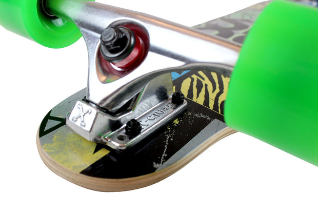 Off the Grid Skateboard