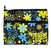 Groovy Chic Neoprene Pencil Case