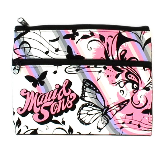 High fidelity Neoprene Pencil Case