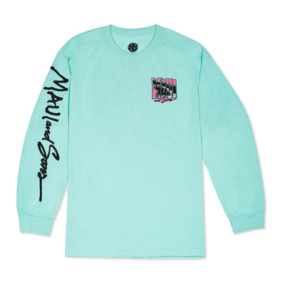 Killer Shark Long Sleeve