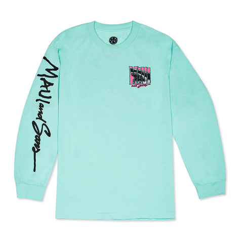 Killer Shark Longsleeve
