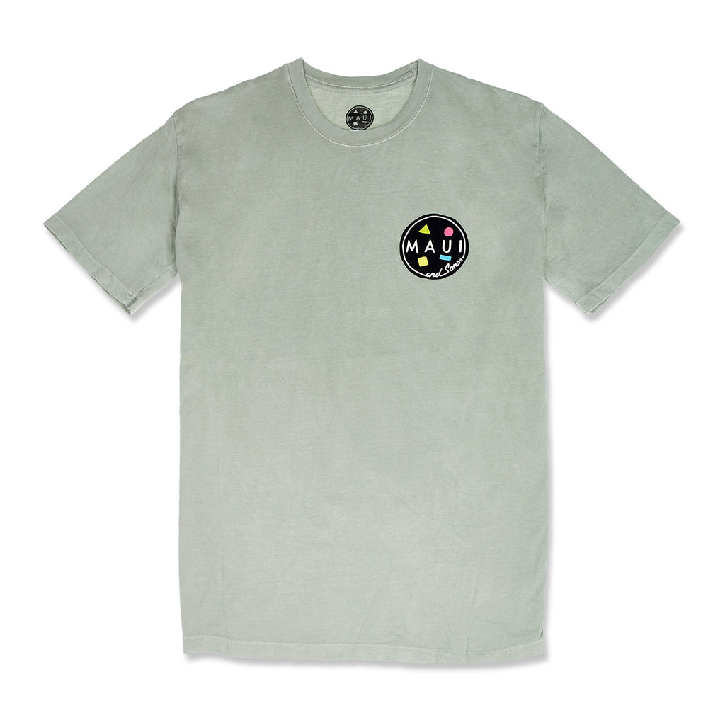Island Threads T-shirt