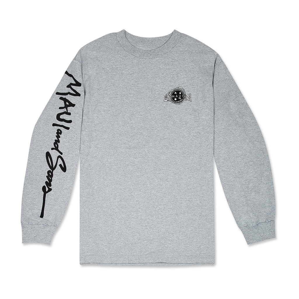 Shark Rail Longsleeve