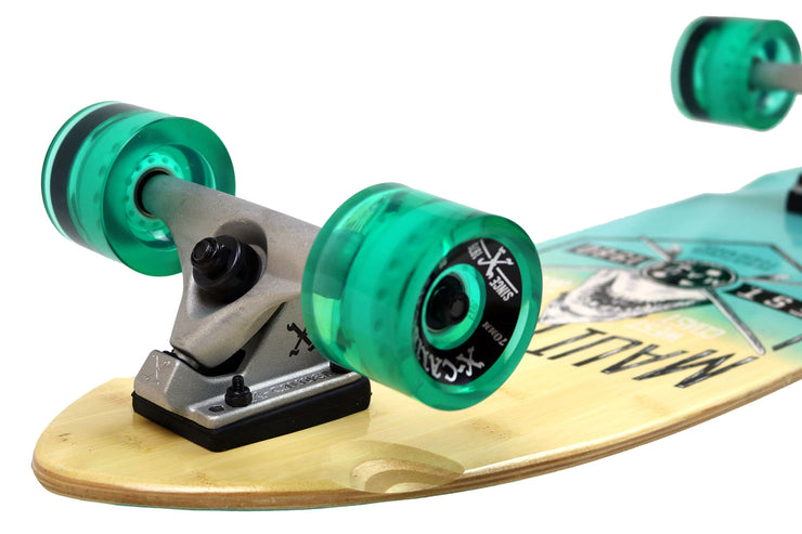 Strike First Mini Cruiser
