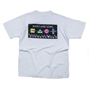 Womens Surface Wear Tee circa 1989