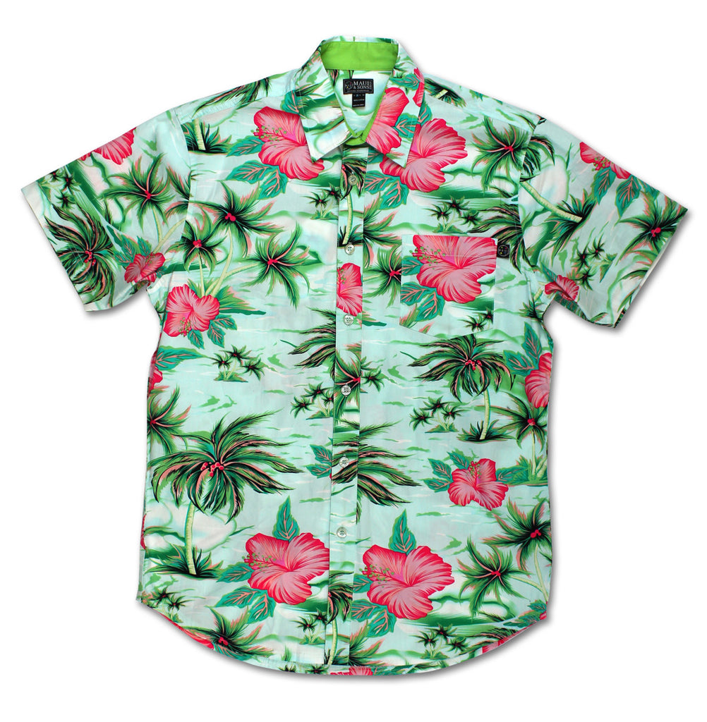 Aloha Nation Shirt