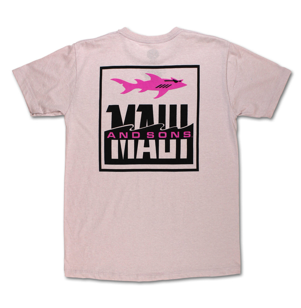 Pastel Fish Out of Water T-Shirt