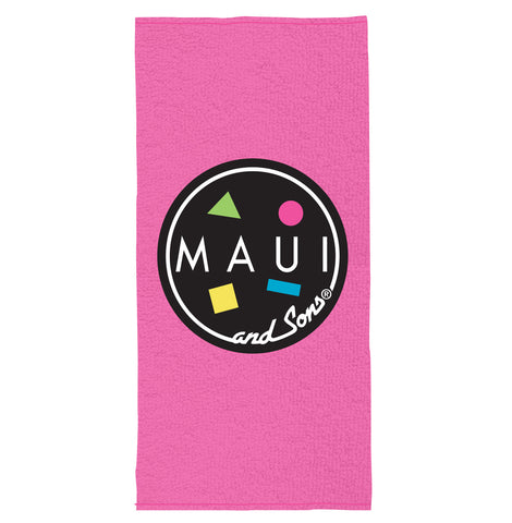 Elemental Towel