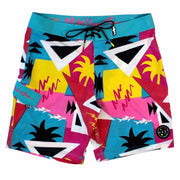 Shark Tank Mens Board Short