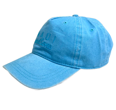 Light Blue Dad hat