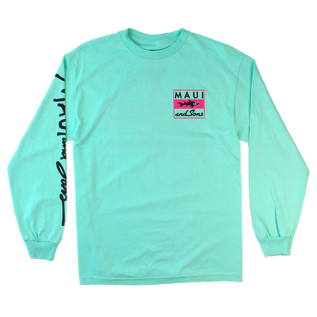 Fish Out Of Water Longsleeve