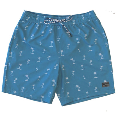 Palm Island Men's Pool Shorts