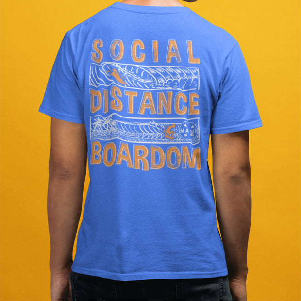 """Boardom"" T-Shirt"