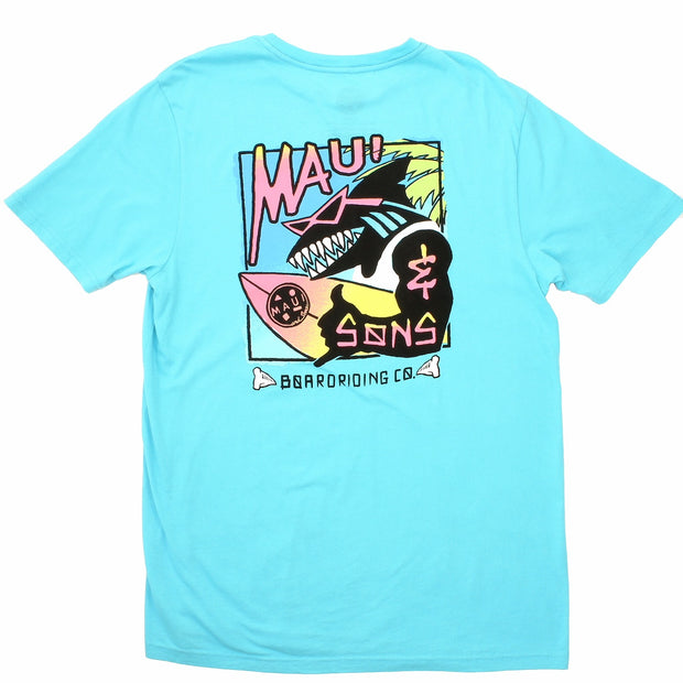 Shaka and Sons T-shirt