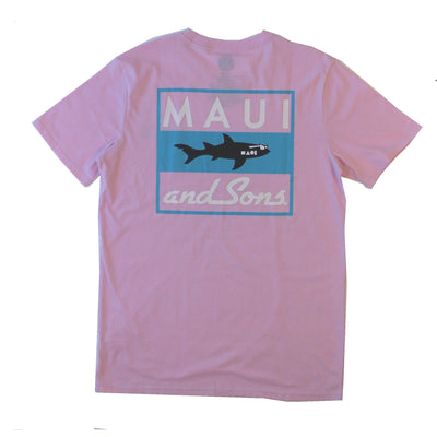 Mens Classic Shark T-Shirt