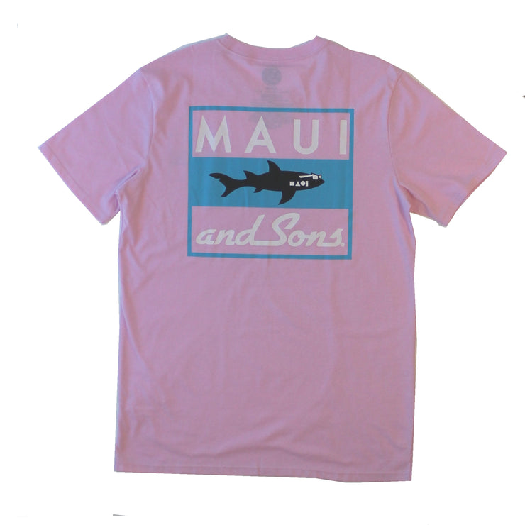 Classic Shark Men's T-Shirt