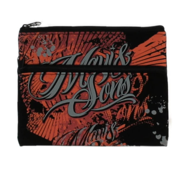 Distortion  Neoprene Pencil Case