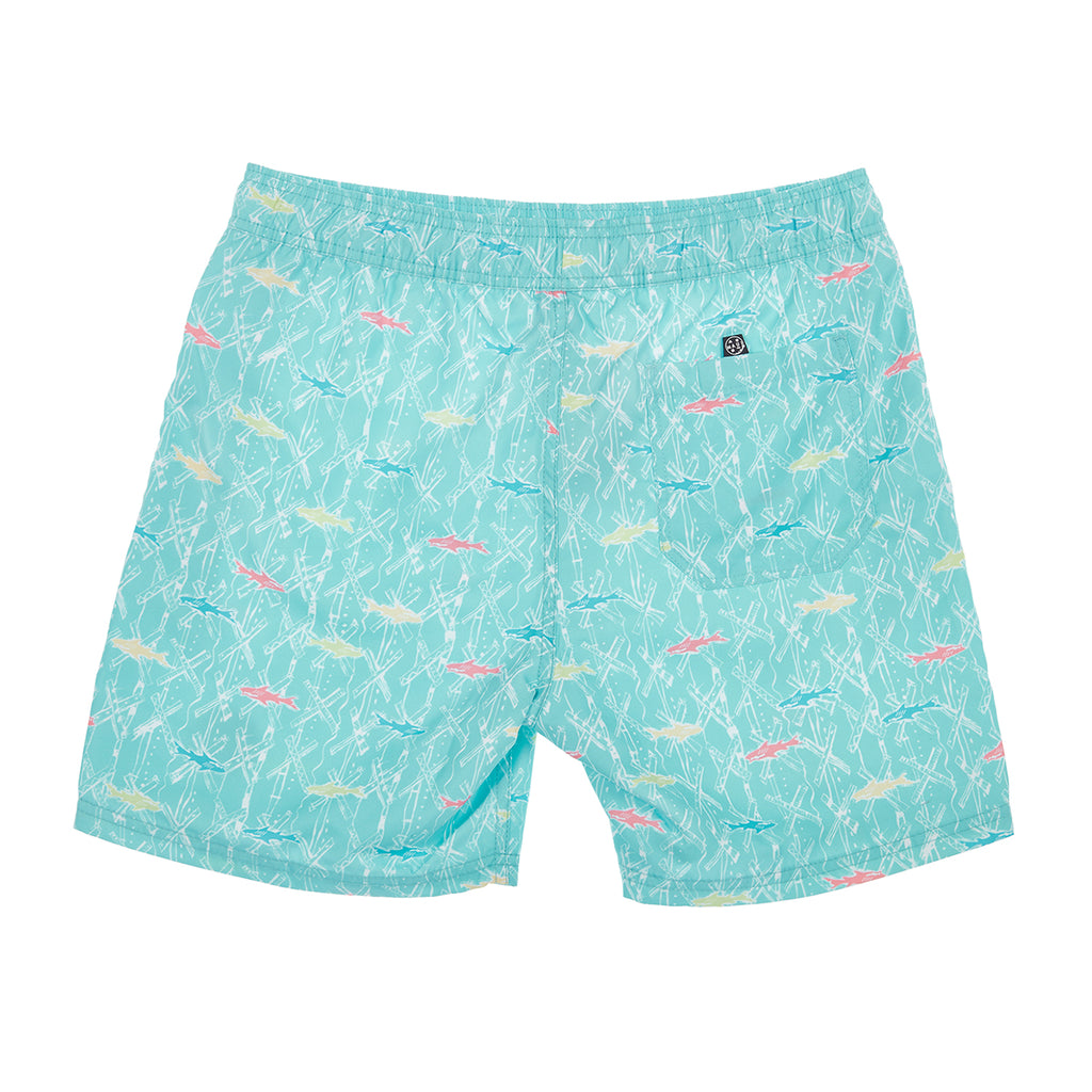 Extraction Pool Shorts