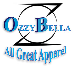 Ozzy Bella All Great Apparel