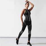 Women Unique Leggings For Fitness Workout Sports Running Gym Leggings