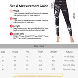 Women Fitness Yoga Pants Training Leggings Gym Sport High Waist Tights Running