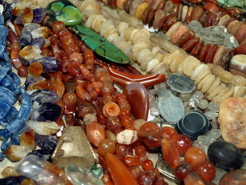 Beadparadise.com | Shop vintage, antique, and ancient beads from ...