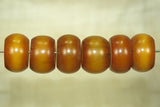 German Amber Bead from Mauritania
