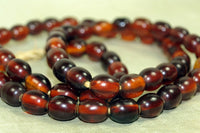Old African Amber Beads