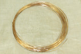 20 ft Bronze 24 Gauge wire