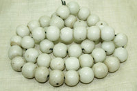 Antique Peking Glass Beads