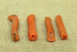 Set of Moroccan Branch coral beads