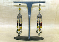 Chandelier Earrings by Ruth!