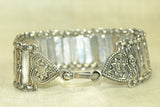 Antique Silver bracelet from India