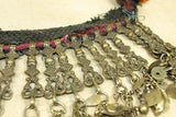 Traditional Bronze Necklace from Pakistan