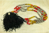 Antique Ethiopian Prayer Strand