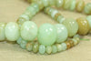 Lovely Peruvian Opal Beads