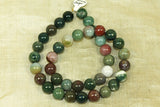 10mm Fancy Jasper Beads