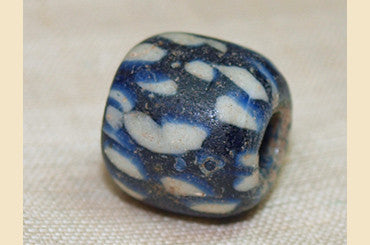 Ancient Trade Wind Bead from Java, E