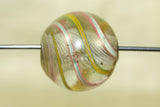 Beautiful German Marble Bead
