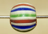 Rare Venetian Glass Bead Traded in Ghana