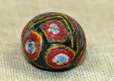 Rare Small Kiffa Bead-Pendant from Mauritania