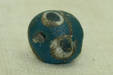 Ancient Glass Roman Eye Bead, C